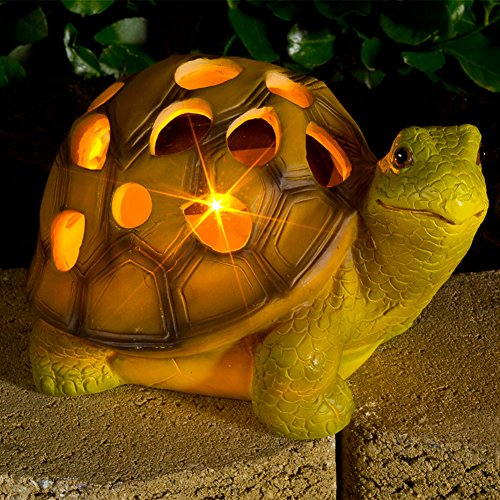 Cool turtle decor for your home and garden for Turtle decorations for home