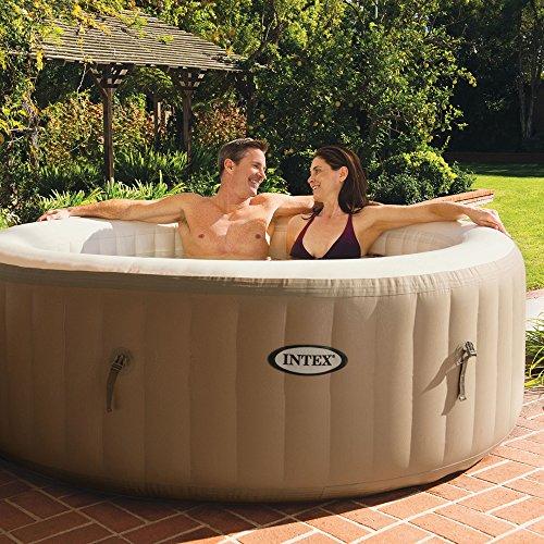 Portable Bubble Massage Spa Set