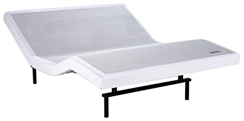 Adjustable Foundation Bed Frame Queen Size
