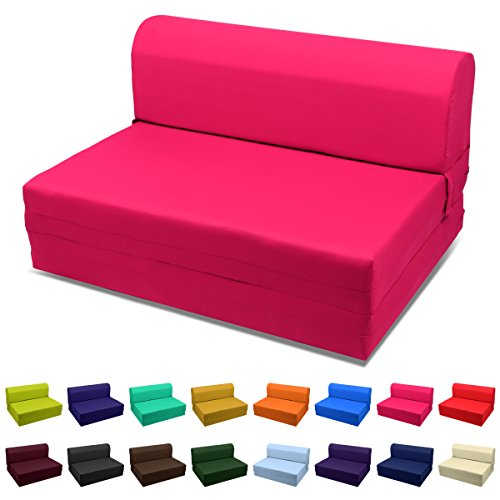 Hot PINK Sleeper Chair