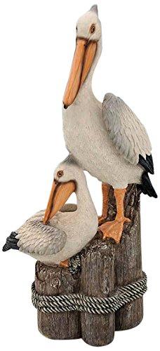 Pelicans Statue
