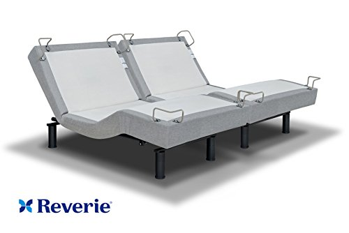 DELUXE ADJUSTABLE BED