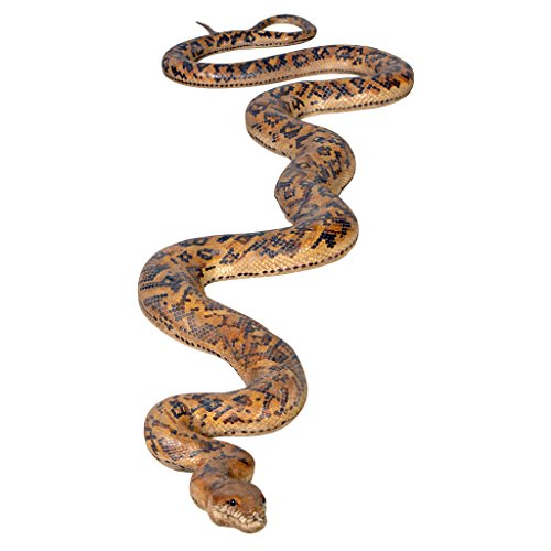 Realistic Python Snake Statue for Sale