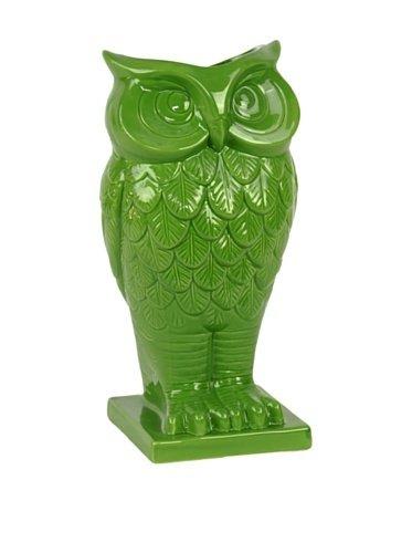 Cool Owl Vase