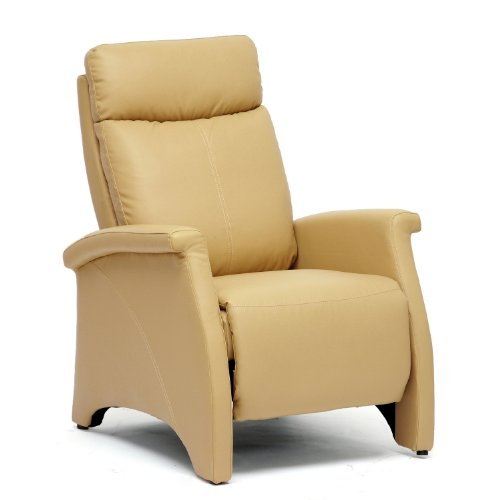 Modern Recliner Club Chair