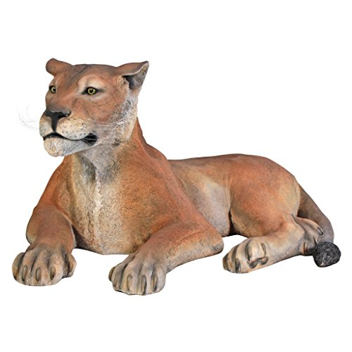 Life Size Lioness Statue for Sale