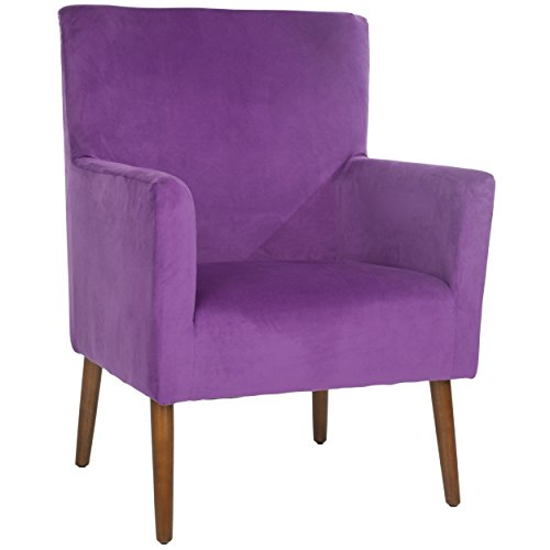 Beautiful Purple Chair