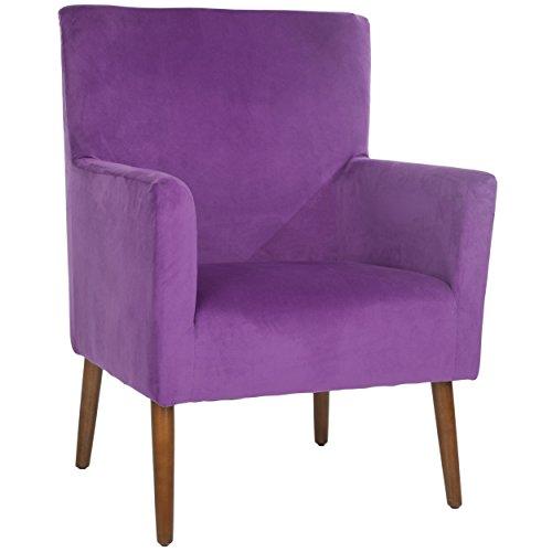 Beautiful Purple Chair