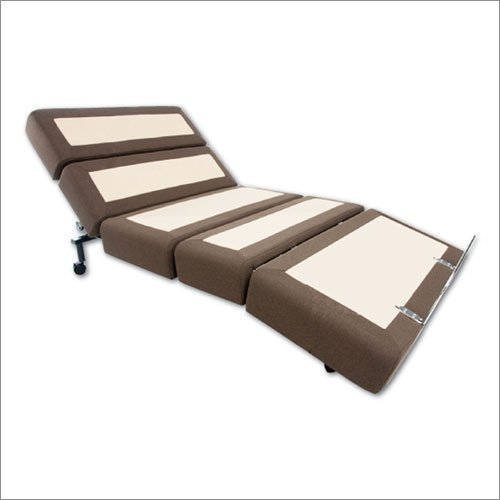 Contemporary Fully Electric Adjustable Bed Base