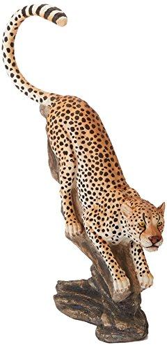 Cheetah Statue