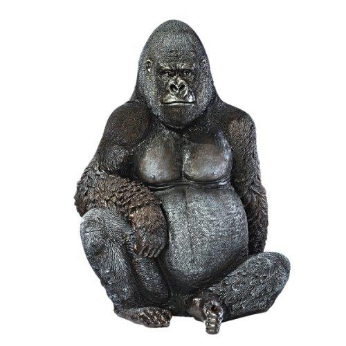 Giant Gorilla Statue