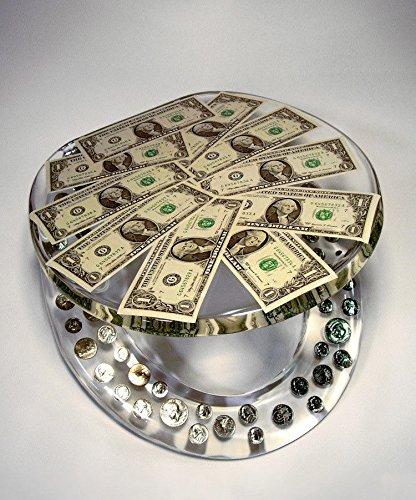 Cool Money Toilet Seat