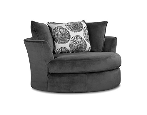 Beautiful Big Chairs for the Living-Room