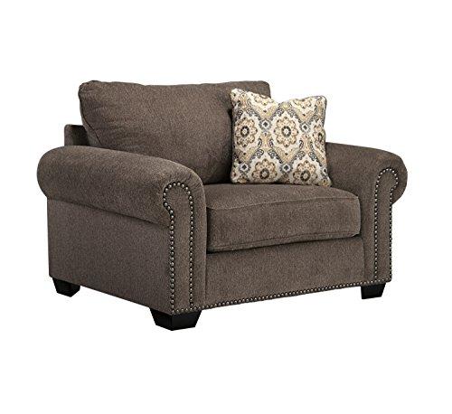 Stylish Chair and Half