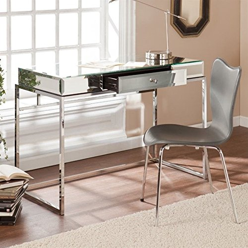 Cute Mirrored Desk