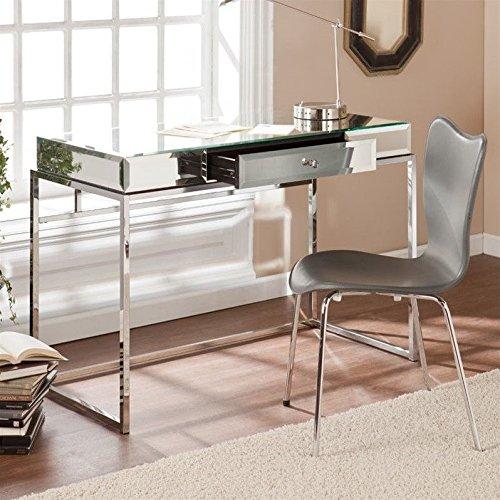 Cute Mirrored Desk
