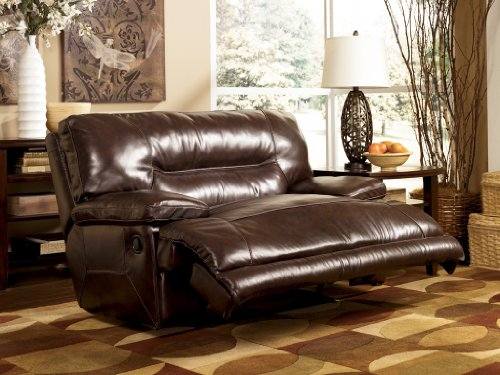 Oversized Power Recliner