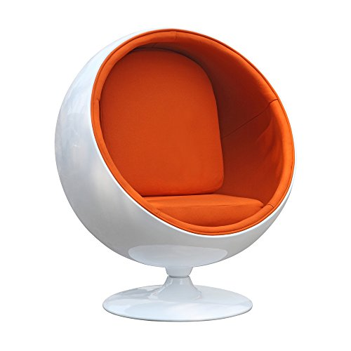 Eero Aarnio Ball Chairs
