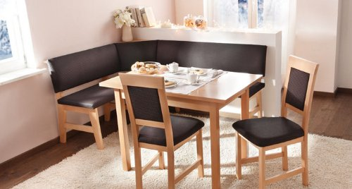 Modern Breakfast Nook Set