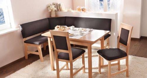 Modern Breakfast Nook Set