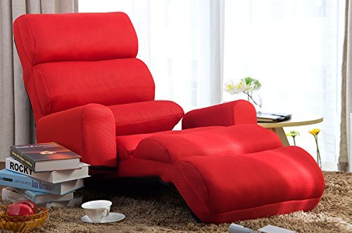 Relaxing Foldable Lazy Sofa Chair