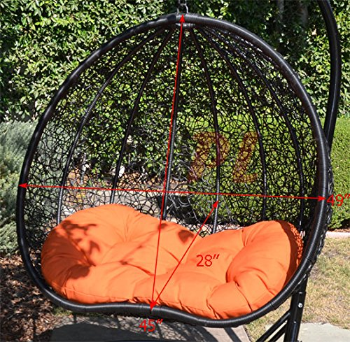 Outdoor Hanging Chair for Two People