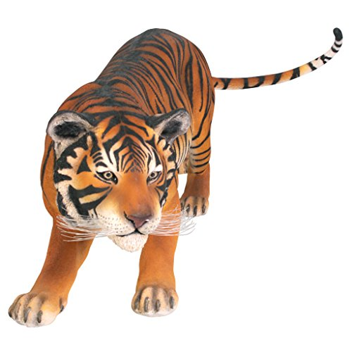 Life size bengal tiger statue for sale