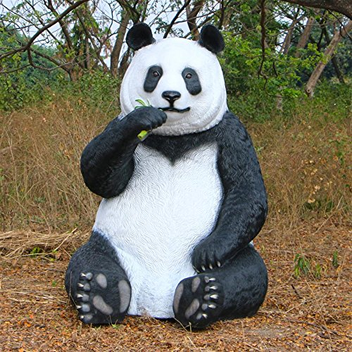 giant panda statue for sale