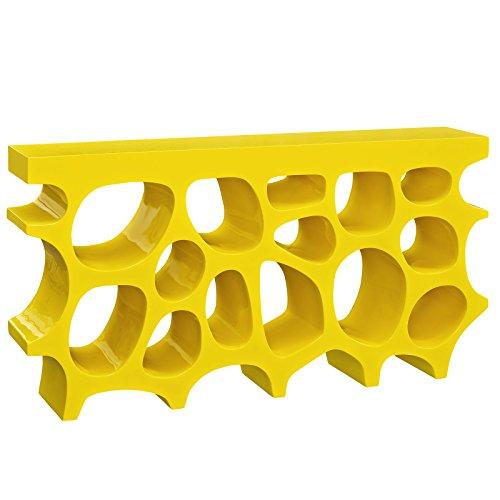 cool yellow furniture