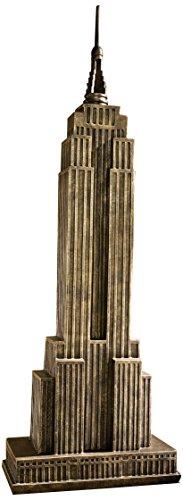 Empire State Building Statue, Bronze