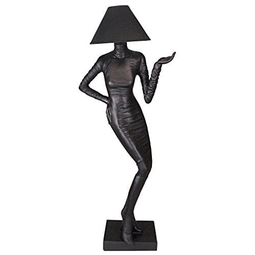 best floor lamp sculptures