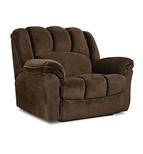 beautiful oversized recliner for living room