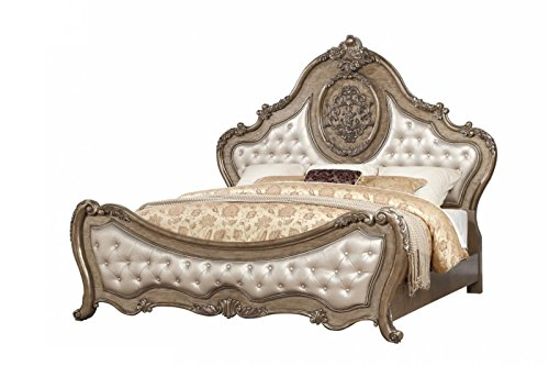 fancy king beds