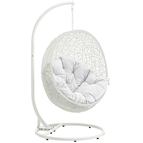 Egg Swing Chair Set