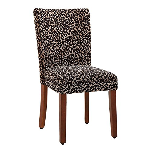 cute leopard furniture