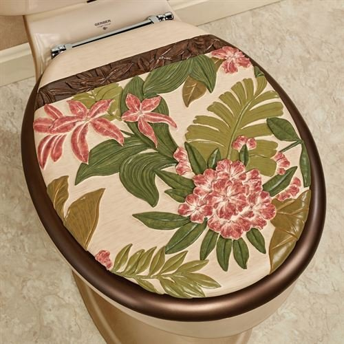 decorative toilet seats for sale