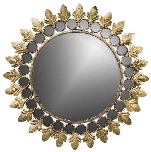 unique wall mirrors