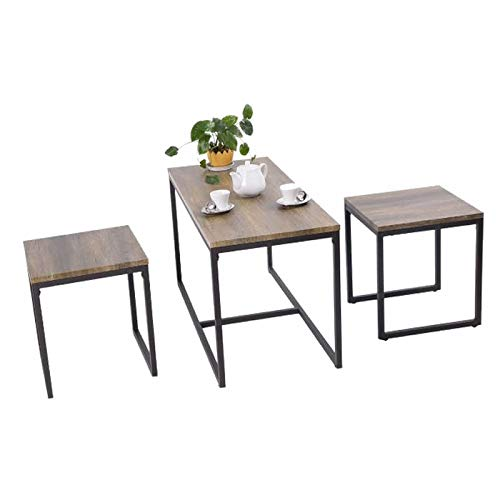 cute nesting table sets