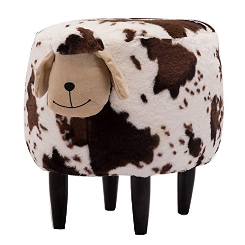 cute lamb shaped stools for sale