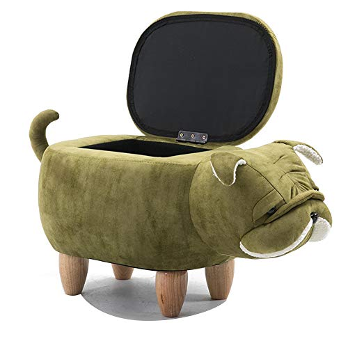 cute animal shaped storage chairs for sale